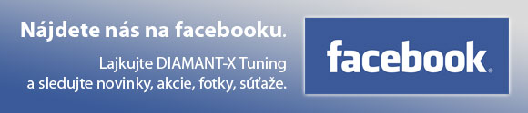 diamant-x tuning najdete na facebooku